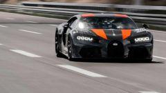 Bugatti, stop ai record di velocità. I perché del ritiro