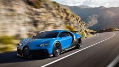 Bugatti Chiron Pur Sport: quanto costa mantenere la supercar