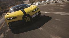 Bugatti Chiron Pur Sport: non solo veloce, anche agile