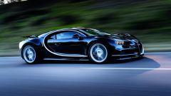 Addio Veyron, benvenuta Bugatti Chiron - Immagine: 2