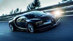 Addio Veyron, benvenuta Bugatti Chiron - Immagine: 3