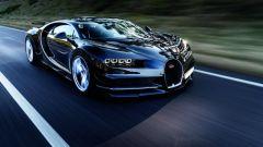 Addio Veyron, benvenuta Bugatti Chiron - Immagine: 4