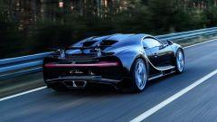 Addio Veyron, benvenuta Bugatti Chiron - Immagine: 5