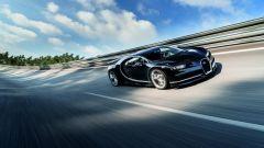 Addio Veyron, benvenuta Bugatti Chiron - Immagine: 6