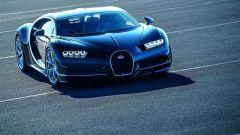 Addio Veyron, benvenuta Bugatti Chiron - Immagine: 7