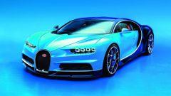 Addio Veyron, benvenuta Bugatti Chiron - Immagine: 8