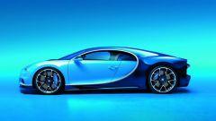 Addio Veyron, benvenuta Bugatti Chiron - Immagine: 10
