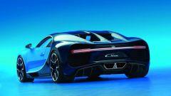 Addio Veyron, benvenuta Bugatti Chiron - Immagine: 11