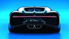 Addio Veyron, benvenuta Bugatti Chiron - Immagine: 13