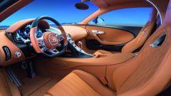 Addio Veyron, benvenuta Bugatti Chiron - Immagine: 16