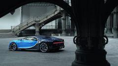 Addio Veyron, benvenuta Bugatti Chiron - Immagine: 1