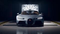 Nuova Bugatti Chiron Super Sport: il video