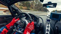 Bugatti Chiron Super Sport: ultimi test per il bolide francese