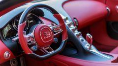 Bugatti Chiron: via libera al sistema ibrido per aumentare la potenza - Immagine: 6