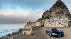 Bugatti Chiron: via libera al sistema ibrido per aumentare la potenza - Immagine: 4