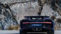 Bugatti Chiron: via libera al sistema ibrido per aumentare la potenza - Immagine: 2