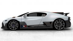 Bugatti Divo opzione di configurazione 3