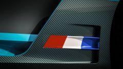 Bugatti Divo: l'auto da 5 milioni di euro in video da Parigi - Immagine: 3