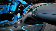 Bugatti Divo: l'auto da 5 milioni di euro in video da Parigi - Immagine: 18