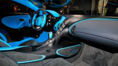 Bugatti Divo: l'auto da 5 milioni di euro in video da Parigi - Immagine: 19
