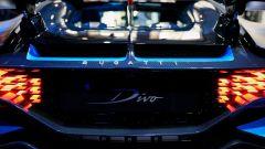 Bugatti Divo: l'auto da 5 milioni di euro in video da Parigi - Immagine: 21