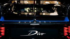 Bugatti Divo: l'auto da 5 milioni di euro in video da Parigi - Immagine: 22