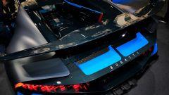 Bugatti Divo: l'auto da 5 milioni di euro in video da Parigi - Immagine: 23