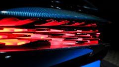 Bugatti Divo: l'auto da 5 milioni di euro in video da Parigi - Immagine: 25