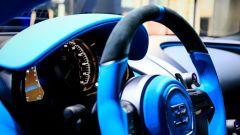 Bugatti Divo: l'auto da 5 milioni di euro in video da Parigi - Immagine: 26