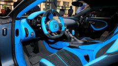 Bugatti Divo: l'auto da 5 milioni di euro in video da Parigi - Immagine: 27