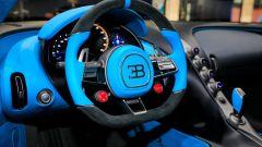 Bugatti Divo: l'auto da 5 milioni di euro in video da Parigi - Immagine: 28