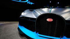 Bugatti Divo: l'auto da 5 milioni di euro in video da Parigi - Immagine: 31