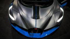 Bugatti Divo: l'auto da 5 milioni di euro in video da Parigi - Immagine: 32