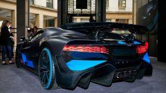 Bugatti Divo: l'auto da 5 milioni di euro in video da Parigi - Immagine: 33