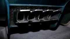 Bugatti Divo: l'auto da 5 milioni di euro in video da Parigi - Immagine: 34