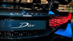 Bugatti Divo: l'auto da 5 milioni di euro in video da Parigi - Immagine: 35