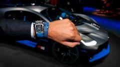 Bugatti Divo: l'auto da 5 milioni di euro in video da Parigi - Immagine: 36