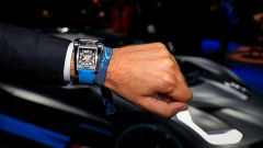 Bugatti Divo: l'auto da 5 milioni di euro in video da Parigi - Immagine: 37