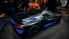 Bugatti Divo: l'auto da 5 milioni di euro in video da Parigi - Immagine: 39