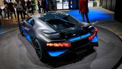 Bugatti Divo: l'auto da 5 milioni di euro in video da Parigi - Immagine: 45