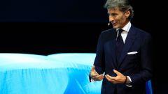 Bugatti Divo: l'auto da 5 milioni di euro in video da Parigi - Immagine: 49