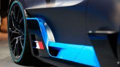 Bugatti Divo: l'auto da 5 milioni di euro in video da Parigi - Immagine: 50