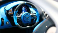 Bugatti Divo: l'auto da 5 milioni di euro in video da Parigi - Immagine: 52