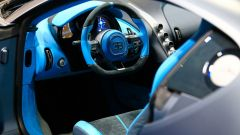 Bugatti Divo: l'auto da 5 milioni di euro in video da Parigi - Immagine: 54