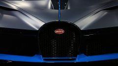 Bugatti Divo: l'auto da 5 milioni di euro in video da Parigi - Immagine: 57