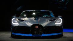 Bugatti Divo: l'auto da 5 milioni di euro in video da Parigi - Immagine: 58