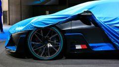 Bugatti Divo: l'auto da 5 milioni di euro in video da Parigi - Immagine: 61