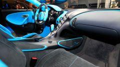 Bugatti Divo: l'auto da 5 milioni di euro in video da Parigi - Immagine: 67