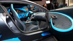 Bugatti Divo: l'auto da 5 milioni di euro in video da Parigi - Immagine: 68