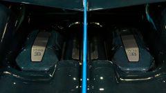 Bugatti Divo: l'auto da 5 milioni di euro in video da Parigi - Immagine: 69